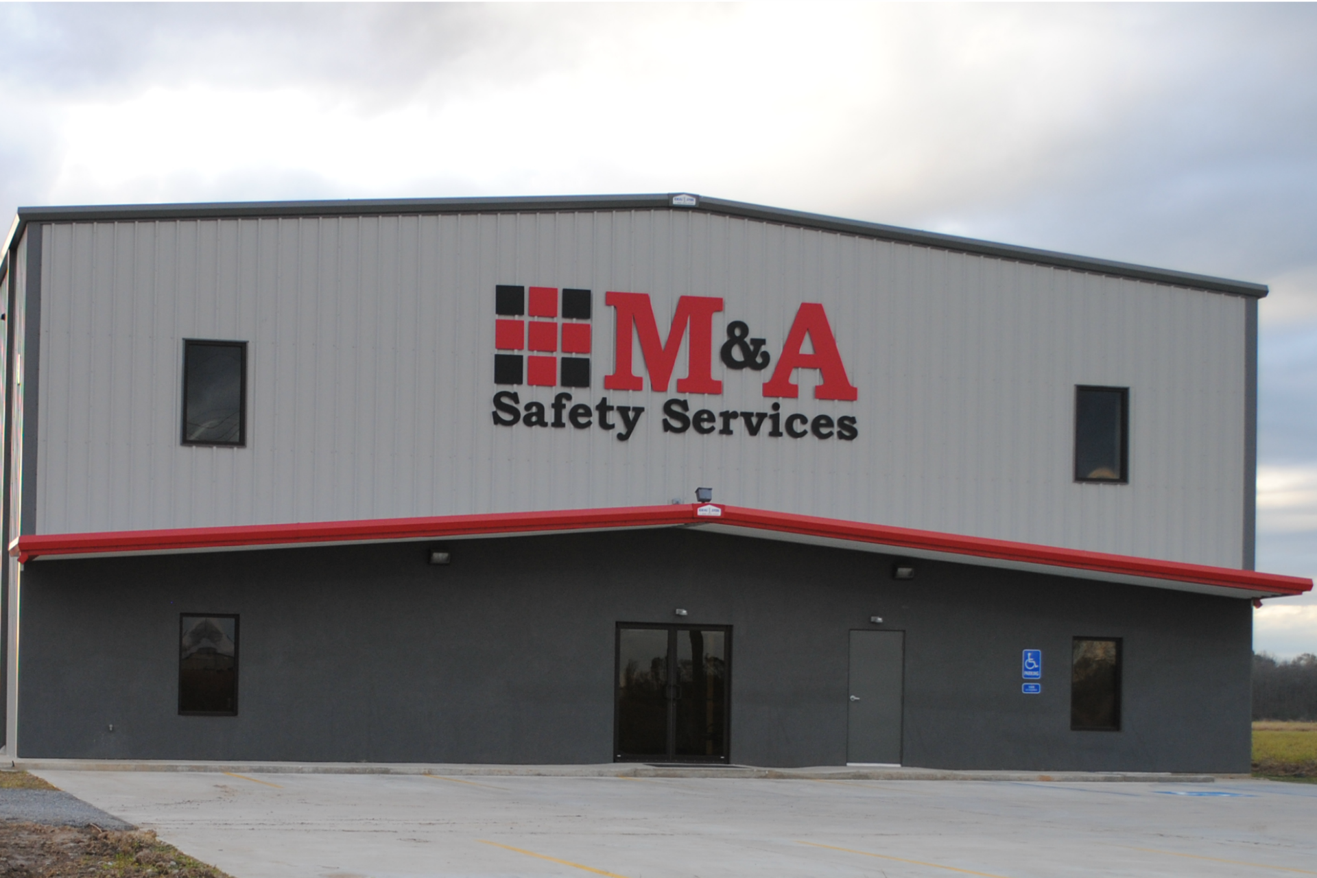 M&A Safety Services - Full Service Safety Training Providers Lafayette LA