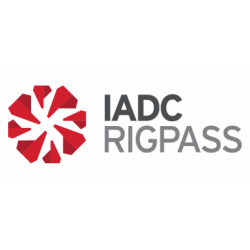 IADC Rigpass 250x250